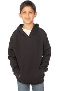 Royal Apparel 3229 - Youth Fashion Fleece Pullover Hoodie