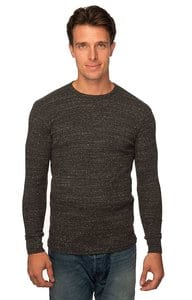 Royal Apparel 34152 - Unisex eco Triblend Heavyweight Thermal