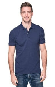 Royal Apparel 36159org - Unisex Organic Pique Polo Shirt