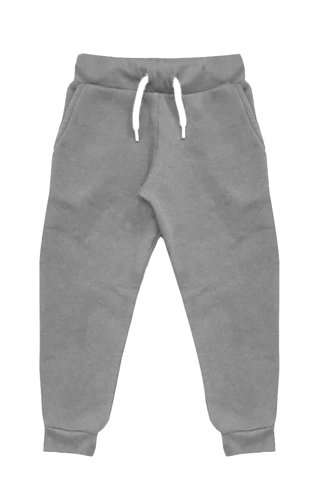 Royal Apparel 3667 - Toddler Fashion Fleece Jogger Sweatpant