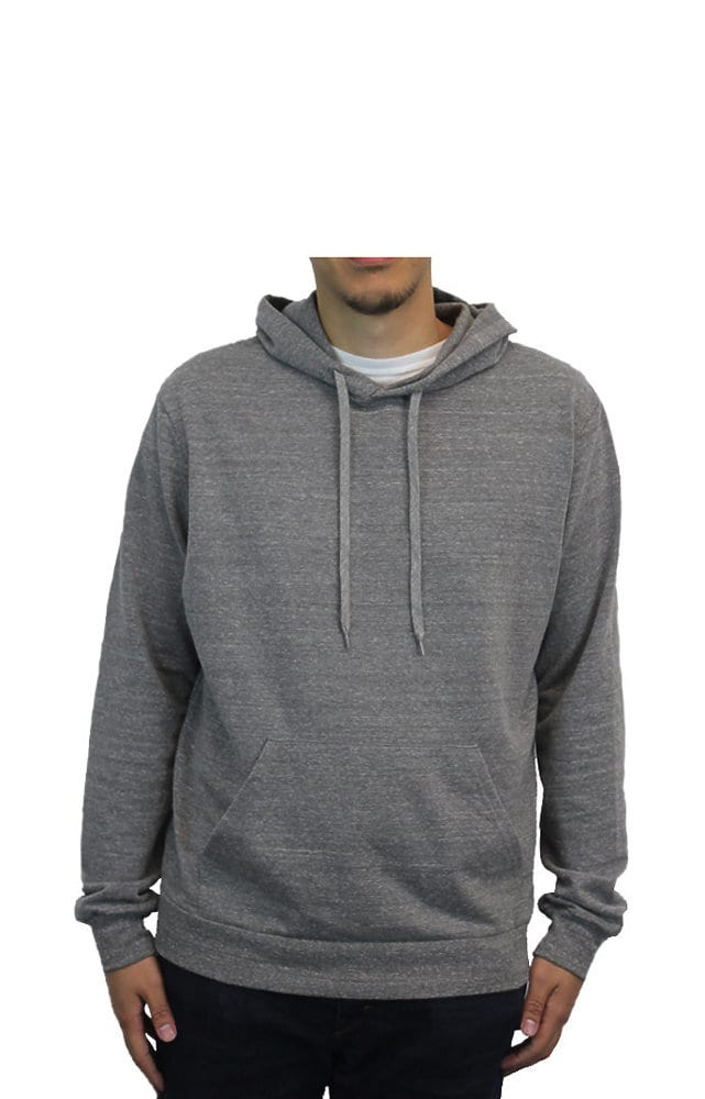 Royal Apparel 42105 - Unisex eco Triblend French Terry Pullover Hoody