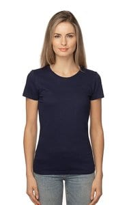 Royal Apparel 5001orgw - Womens Organic Short Sleeve Tee