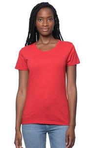 Royal Apparel 5001w - Womens Short Sleeve Tee