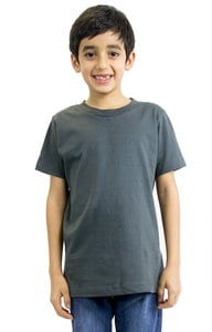 Royal Apparel 5021 - Youth Short Sleeve Crew Tee
