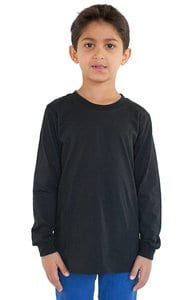 Royal Apparel 5022 - Youth Long Sleeve Crew Tee