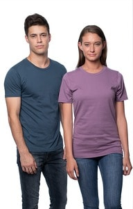 Royal Apparel 5051org - Unisex Organic Short Sleeve Tee