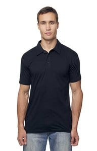 Royal Apparel 5057org - Unisex Organic Polo Shirt