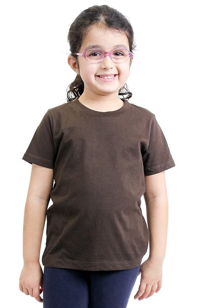Royal Apparel 5061 - Toddler Short Sleeve Crew Tee