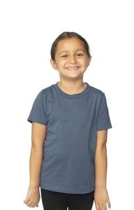 Royal Apparel 5061org - Toddler Organic Short Sleeve Crew Tee