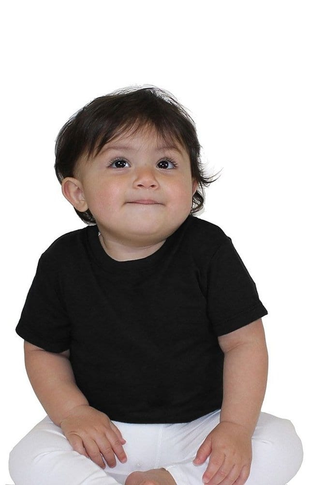 Royal Apparel 5131org - Infant Organic Short Sleeve Tee