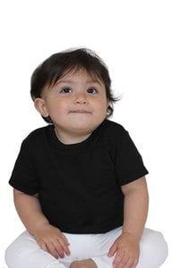 Royal Apparel 5131org - Infant Organic Short Sleeve Tee