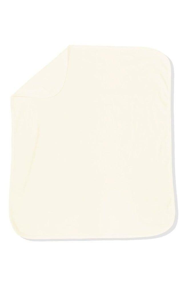 Royal Apparel 6135org - Infant Organic Interlock Blanket