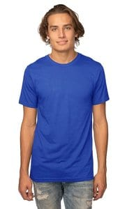 Royal Apparel 73051 - Unisex Viscose Bamboo Organic Cotton Tee