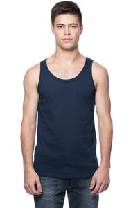 Royal Apparel 73058 - Unisex Viscose Bamboo Organic Cotton Tank Top