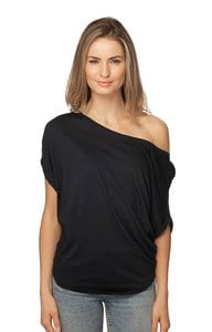 Royal Apparel 73635 - Womens Viscose Bamboo Organic Cotton Poncho