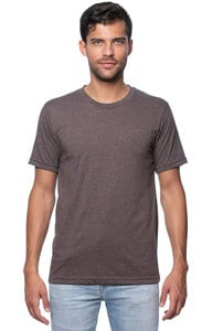 Royal Apparel 95051 - Unisex Organic RPET Short Sleeve Tee