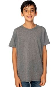 Royal Apparel 95121 - Youth Organic RPET Short Sleeve Tee