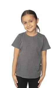 Royal Apparel 95161 - Toddler Organic RPET Short Sleeve Tee