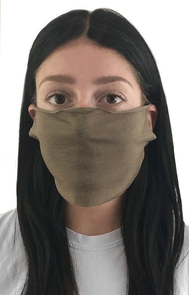 Royal Apparel fmjrsy - Unisex Jersey Face Mask