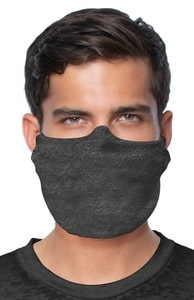 Royal Apparel fmrspx - Unisex Rib Spandex Face Mask