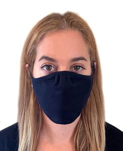 Next Level NLM100 - Adult Eco Performance Face Mask
