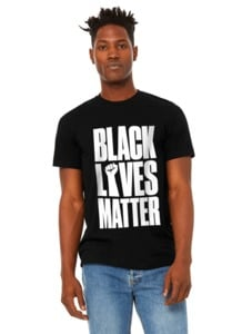 Needen BLMT1 - Black Lives Matter Tshirt