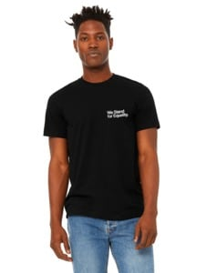 Needen BLMT2 - Black Lives Matter Tshirt