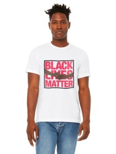 Needen BLMT3 - Black Lives Matter Tshirt