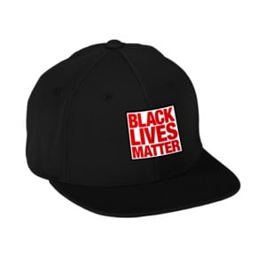 Needen BLMC1 - Black Lives Matter gorra