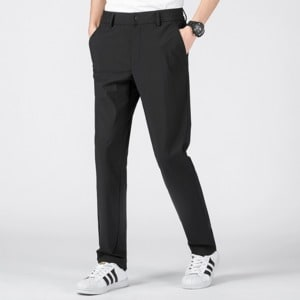 Needen PT01 - Modern and black pants