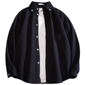 Cotton oversize shirt MDA005