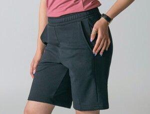 Timberlea T2004 - Unisex Fleece Short