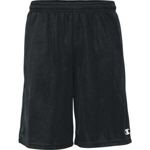 Champion 8214BU - Short pour adultes avec poches latérales