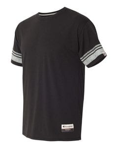 Champion AO300 - Adult Triblend Varsity T-shirt