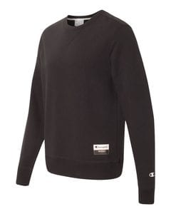 Champion AO500 - Sweat en polaire suédée