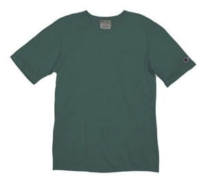 Champion CD100 - Adult Garment Dyed Short Sleeve Tee