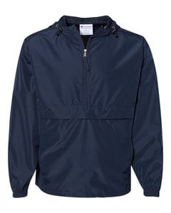 Champion CO200 - Adult Packable Anorak Jacket