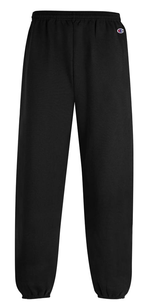 Champion P790 - Youth Powerblend ECO Fleece Closed Bottom Pants