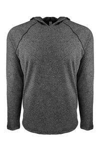 Next Level 2021 - Mock Twist Raglan Hoody
