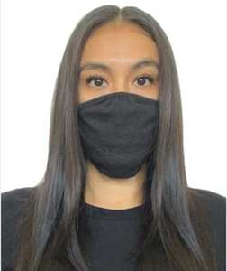 Next Level M100 - Adult Eco Performance Face Mask