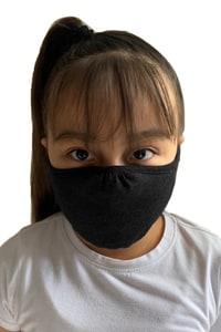 Next Level M101 - Youth Eco Performance Face Mask