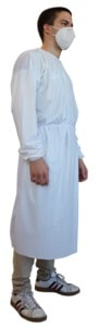JBM 14782 - Bata quirúrgica