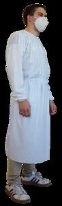 JBM 14782 - surgical gown