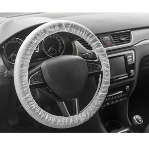 JBM 51824 - Box of 250 steering wheel covers