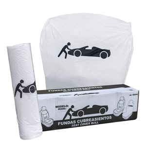 JBM 52244 - Car seat covers