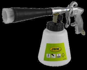 JBM 53204 - Tornado thermal cleaning gun