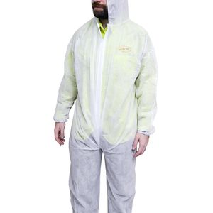 JBM 53413 - Disposable protective clothing