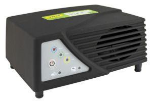 JBM 53796 - DRAAGBARE OZONGENERATOR 600 MG/H (12V/220V)