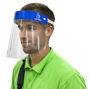 JBM 53798 - Protective visor