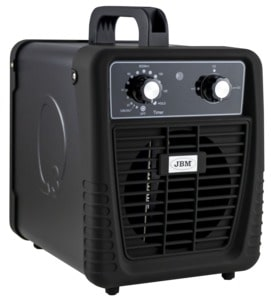JBM 53805 - Generador de ozono portable 10000mg/h (220v)